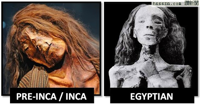 03Egyptianinca-mummies