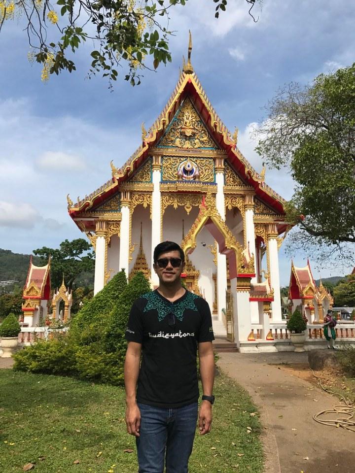 Trip Budiey Phuket 2017