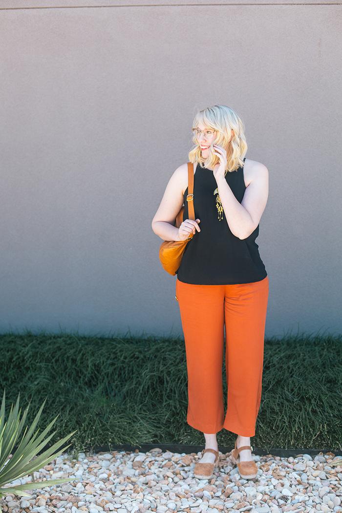 austin fashion blogger writes like a girl old navy culottes1