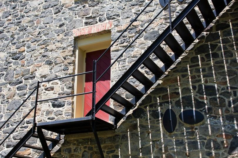mill-door