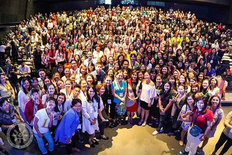 5 BDJ Women's Summit