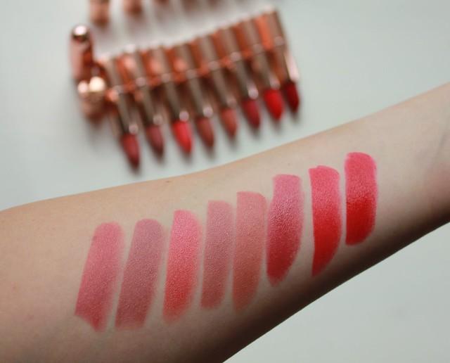 Make Up Revolution Renaissance Lipstick