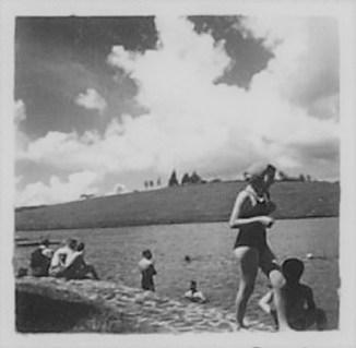 Berenang Di Situ CIleunca