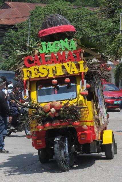 Calamay Festival 2017