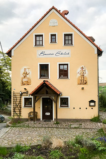 Brasserie Ehrlich