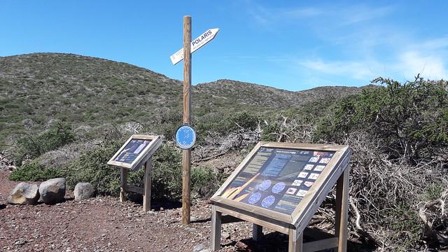 Mirador Astronómico Monumento al Infinito