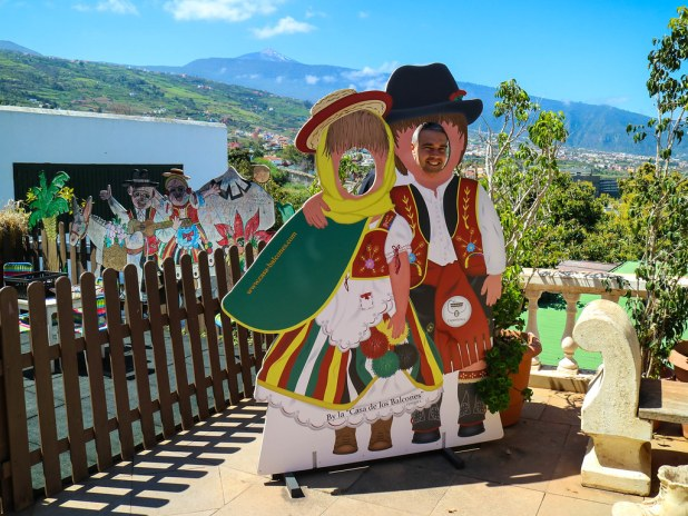 Casa del Turista Tenerife