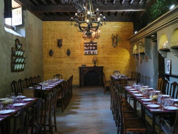 Interior Casa Lercaro La Orotava