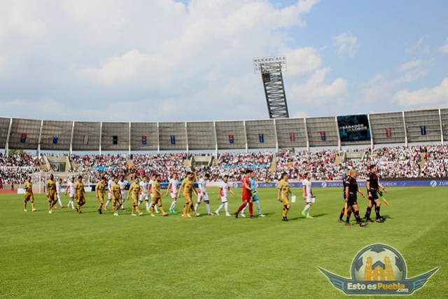 Lobos de la BUAP Vs Dorados de Sinaloa, Gran Final por el Ascenso, 2017