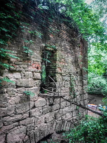 Bradley Mill on Long Cane Creek-008