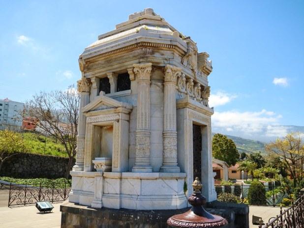 Mausoleo Diego Ponte