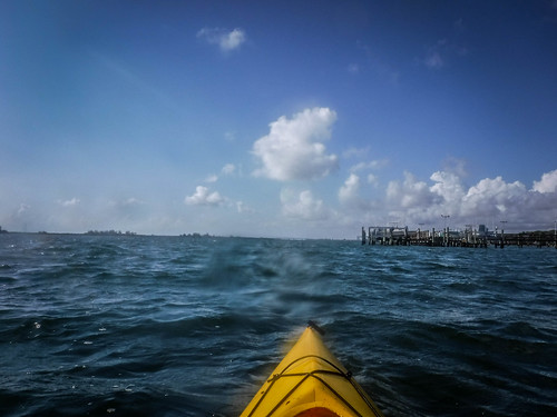 Indian River Paddling-22