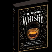 Win A Field Guide to Whisky by Hans Offringa
