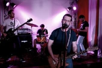 Ruggine [live@Spazio Anteprima] 06.05.17, Saronno (VA)
