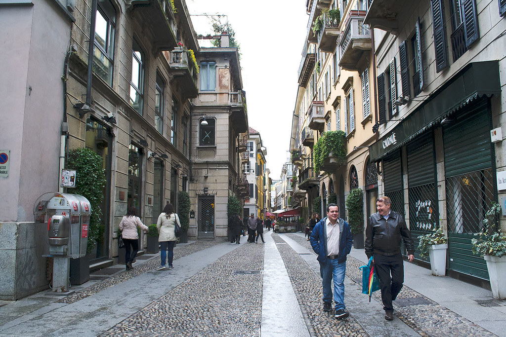 Tips: Traveling to Italy