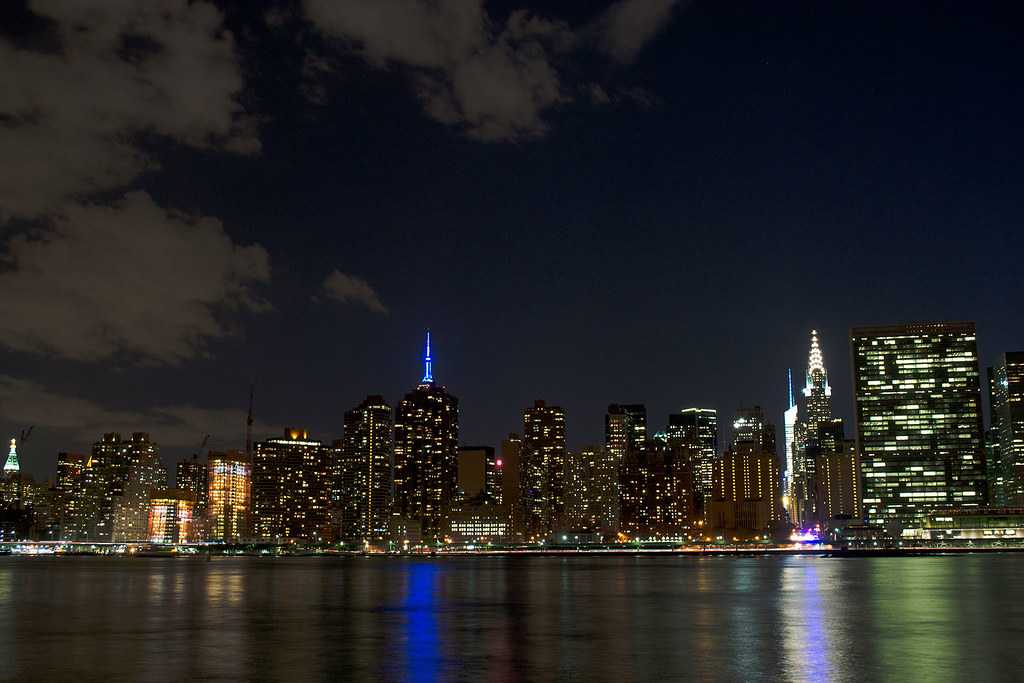Check In: New York City Travel Guide