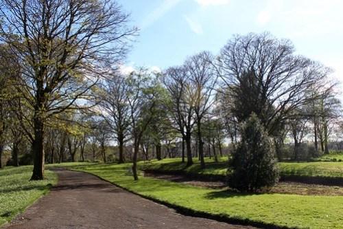 Shroggs Park