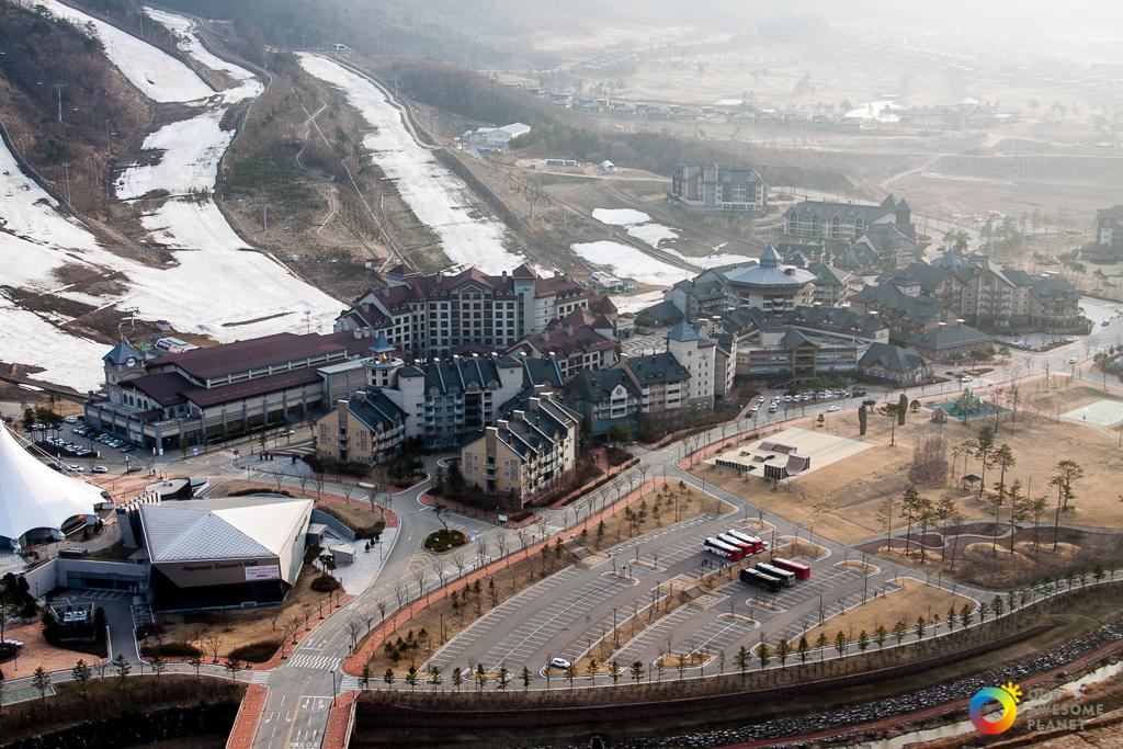 Korea Gangwon Fam Tour (Day 1-2)