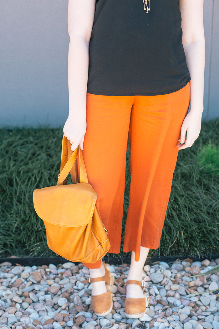 austin fashion blogger writes like a girl old navy culottes16