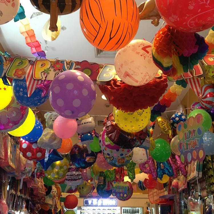 Diy Party Party Supplies In Divisoria