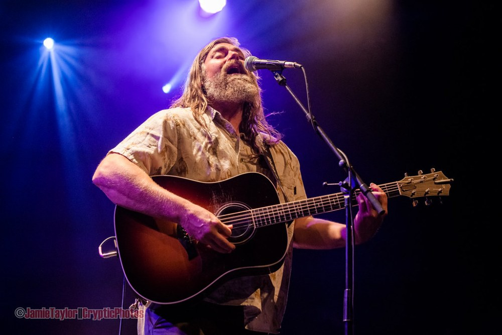 The White Buffalo @ The Commodore Ballroom - May 7th 2017