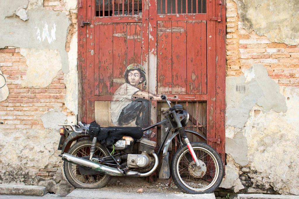 GeorgetownBoyRidingMotocycle