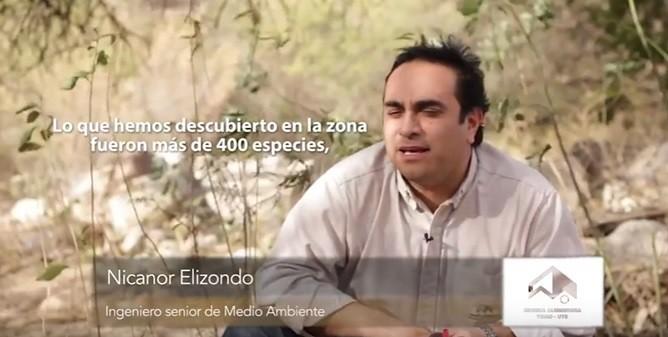 Medio Ambiente: Biodiversidad Fauna en Catamarca