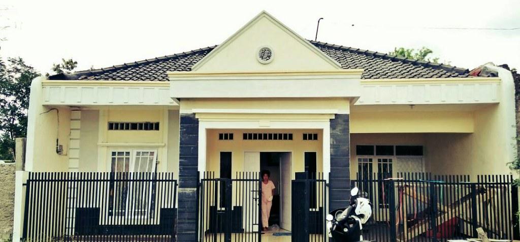 Rumah dijual Butuh harga Pantas di ciganitri Bandung