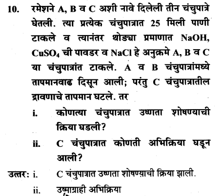 maharastra-board-class-10-solutions-science-technology-magic-chemical-reactions-88
