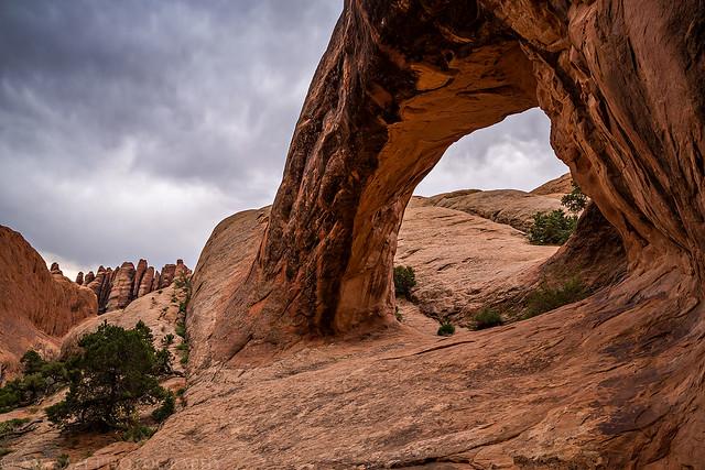 Private Arch