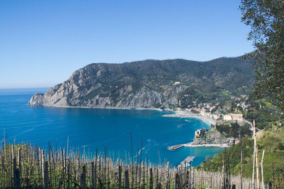 Travel Cinque Terre