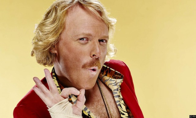 Is Keith Lemon Gay?