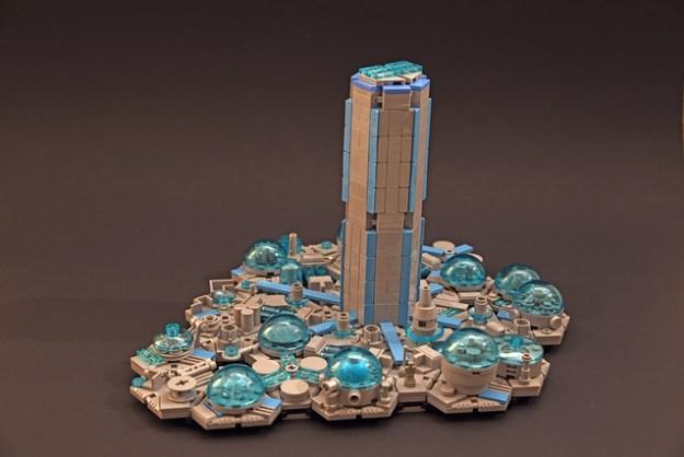 Hive City