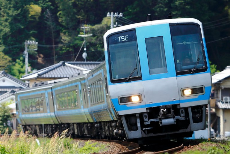 Class 2000(Prototype) TSE