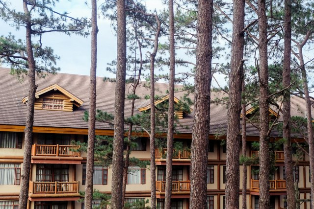 Inside Camp John Hay-7