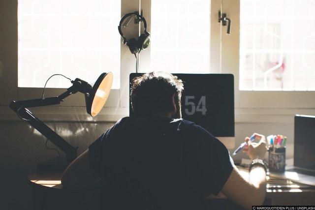 How to get a better work-life balance