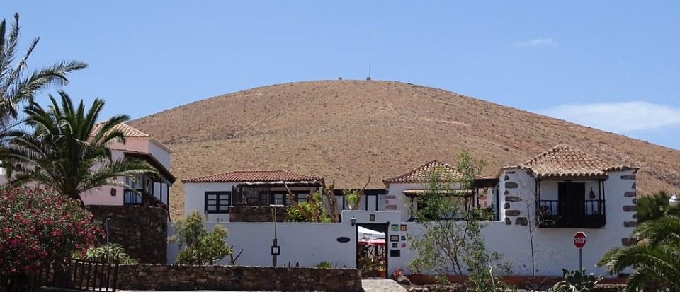 Pajara Casa Isaitas Isla de Fuerteventura 349