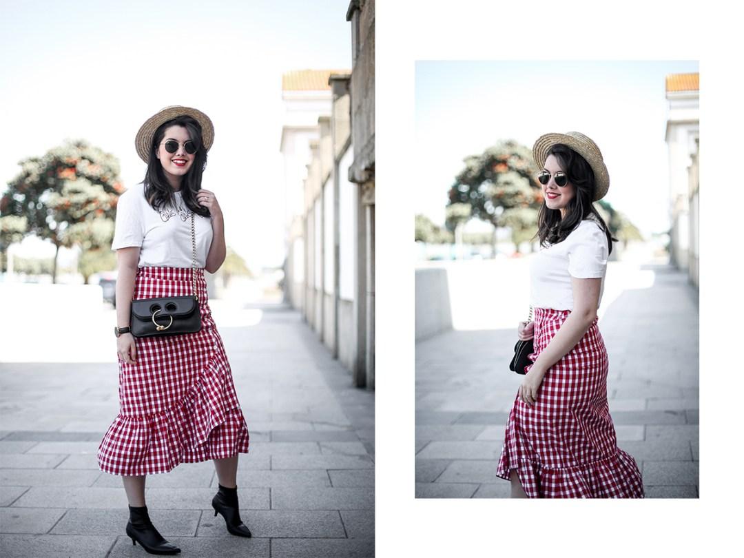 falda-cuadros-vichy-asimetrica-zara-look-jwanderson-farfetch-canotier-myblueberrynightsblog15