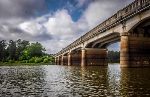 SC 28 Bridge over Lake Strom Thurmond-003