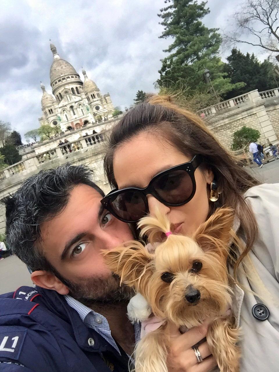 Viajar a Paris con Perro - Travel to Paris with dog viajar a paris con perro Viajar a Paris con perro 34471060621 98403d342c o