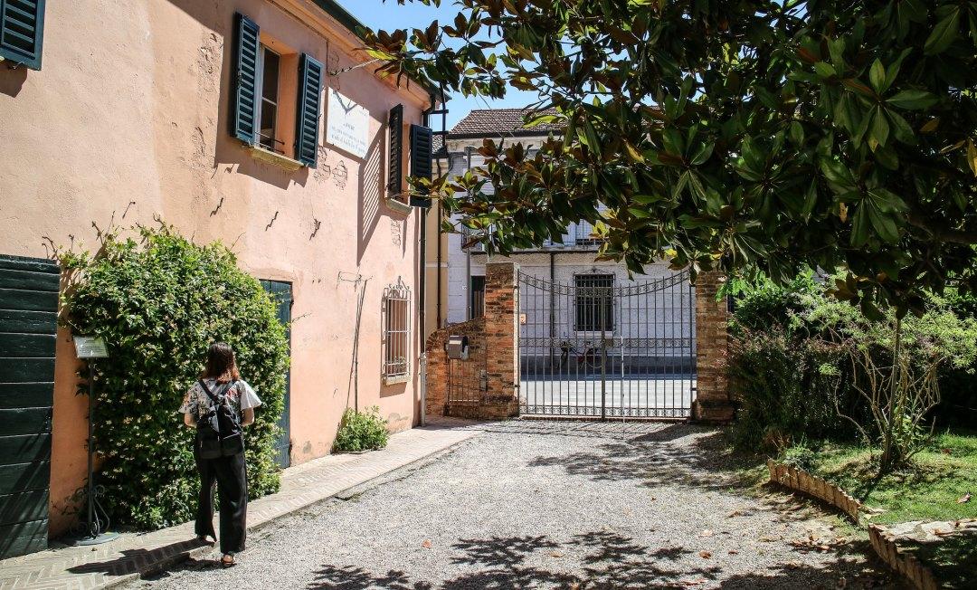Museo Casa Pascoli