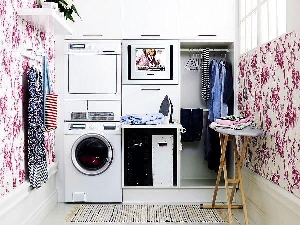 Buying Washing Machine in Singapore