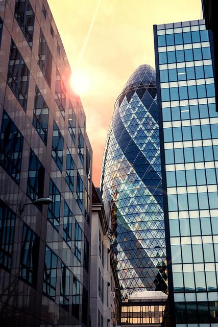 London Tag 3