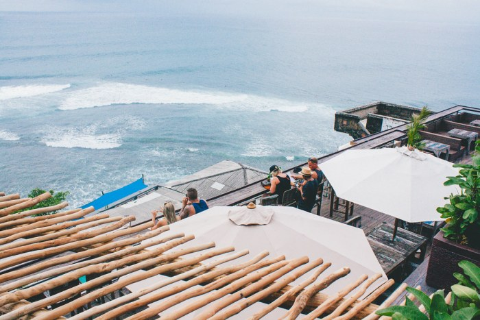 A First-Timer's Guide to Uluwatu, Bali (Single Fin)