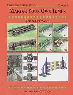 Making Your Own Jumps by Mary Gordon Watson