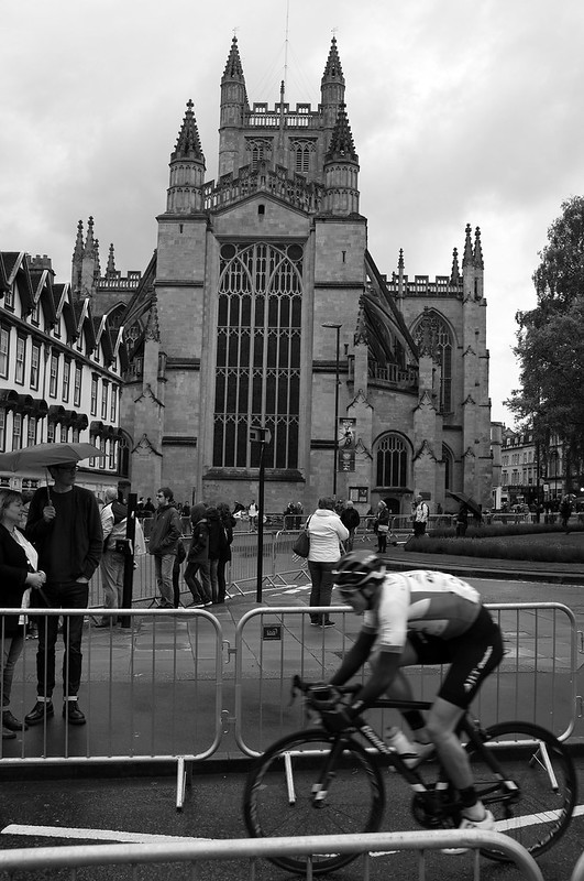 Tour Series -  Bath, May 2017