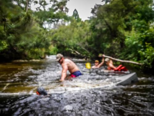 Juniper Springs Creek-149