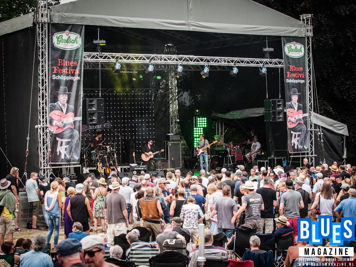 Grolsch Blues Festival Schoppingen 2017 (6 van 50)