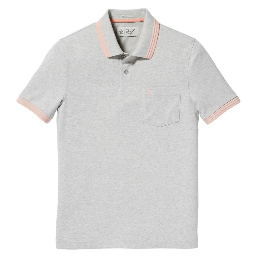 Heritage Slim Fit Polo Php 3,650