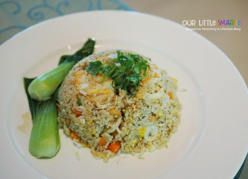 Haven Fried Rice